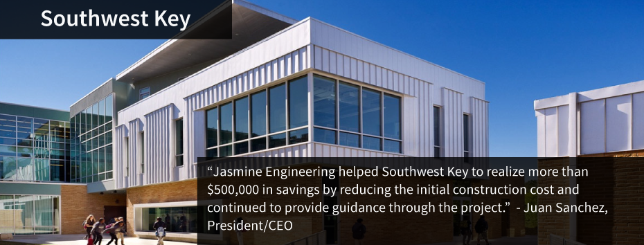 Southwest Key Social Enterprise Complex