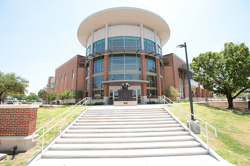 Texas A&M - Student Center
