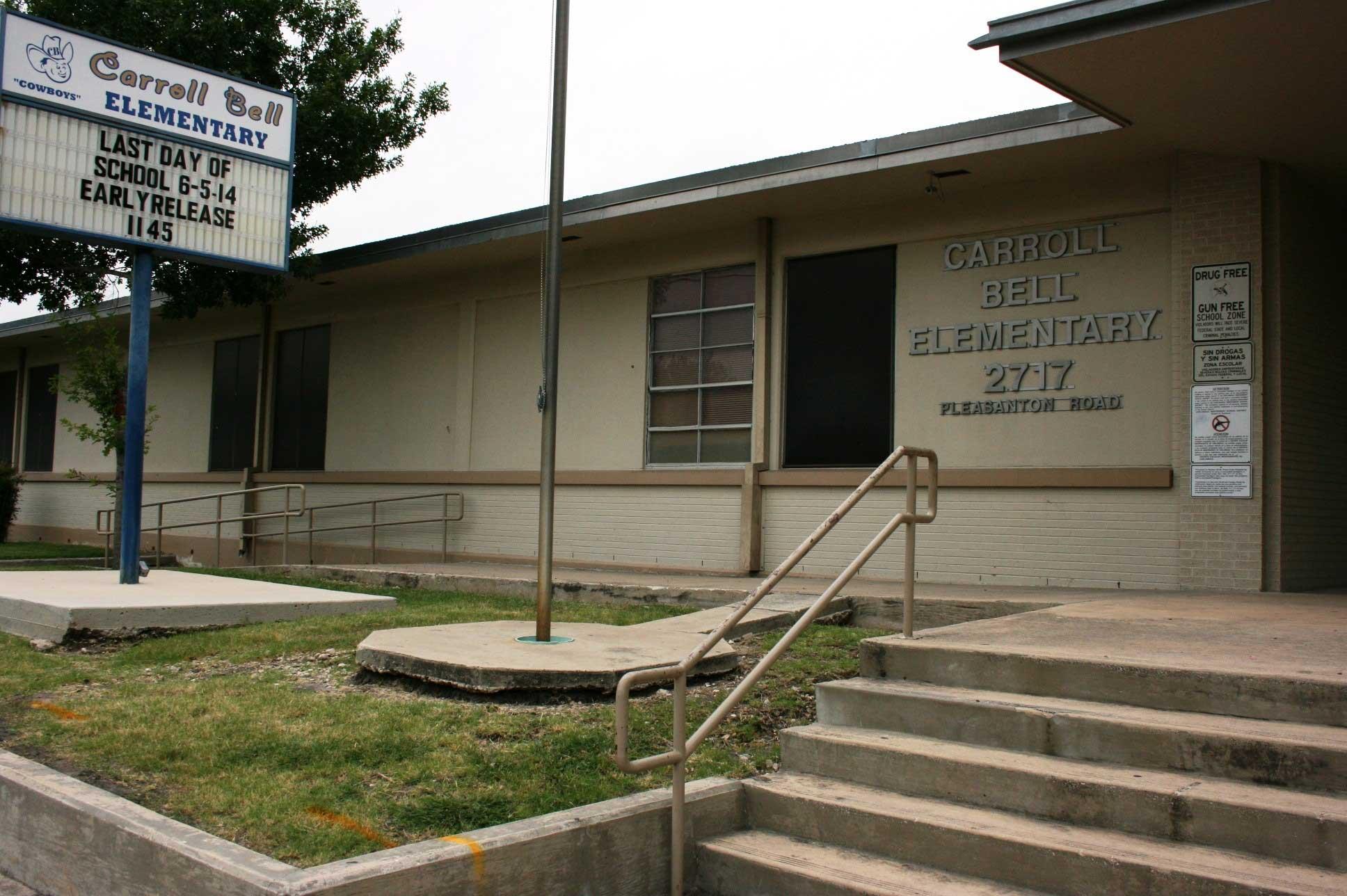 Carroll Bell Elementary School