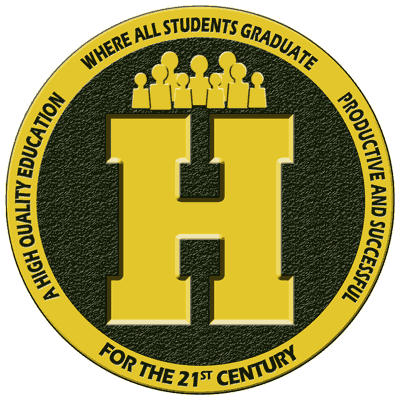 Harlandale Independent School District