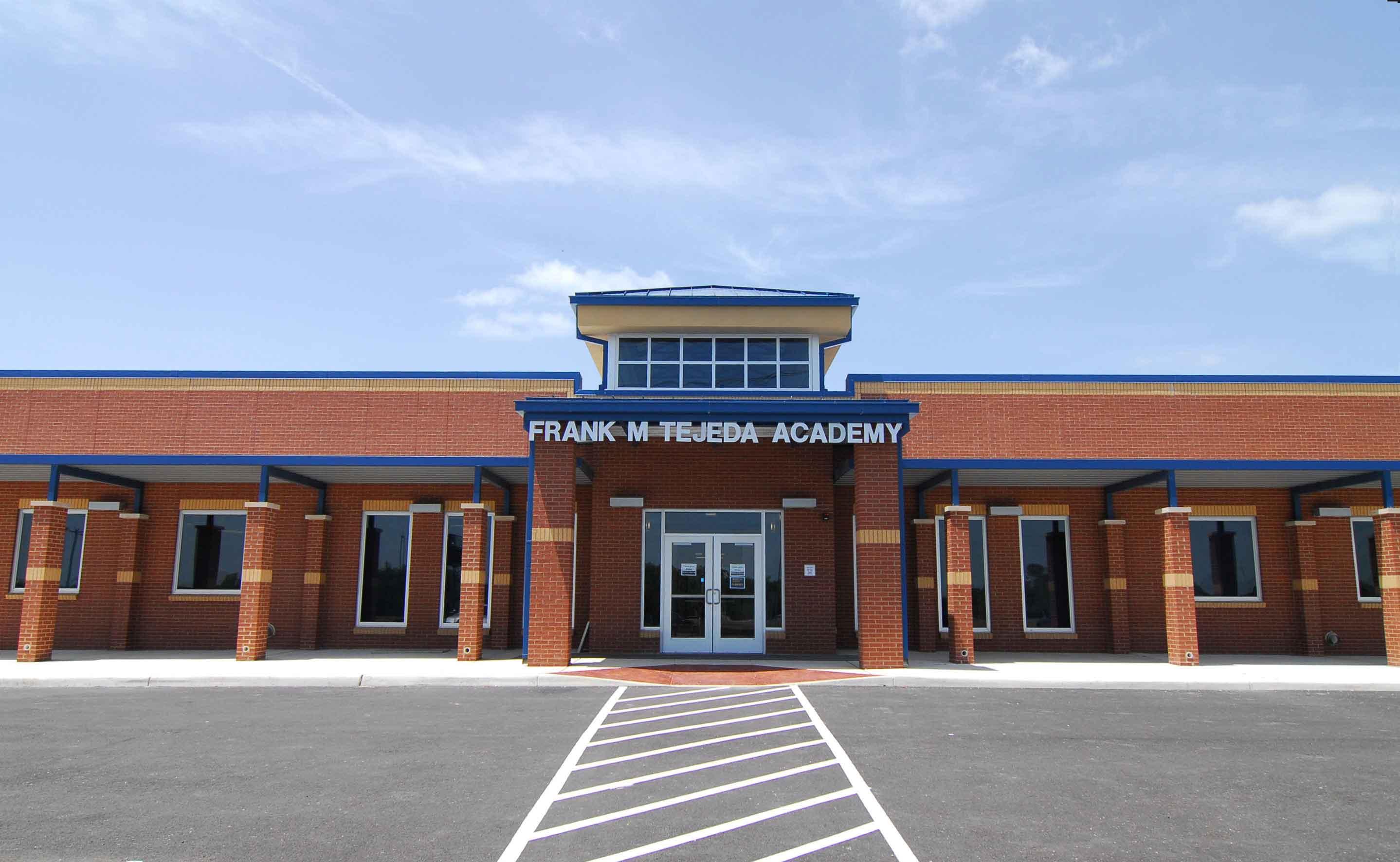 Tejeda Academy