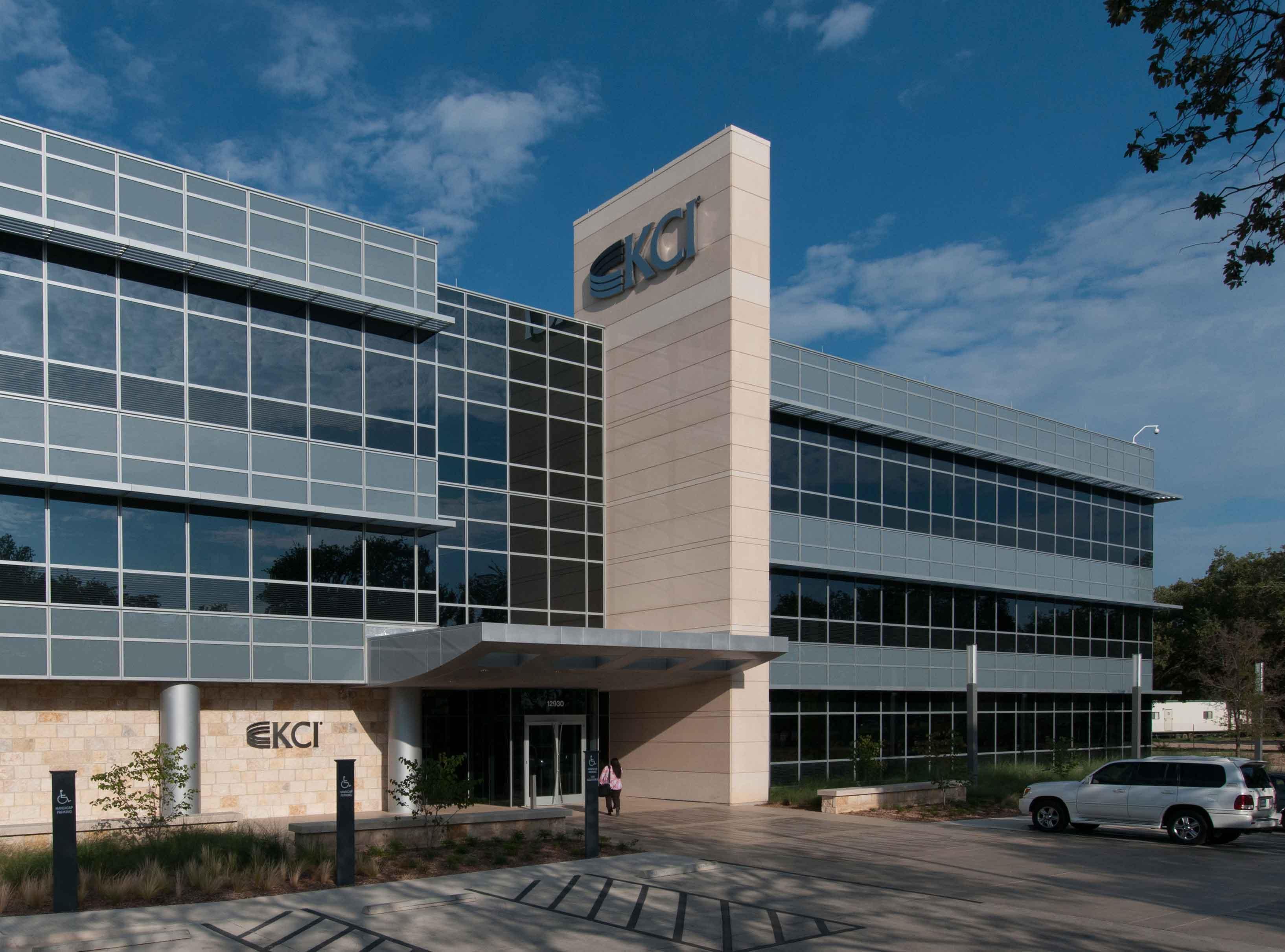 Kinetic Concepts (KCI) Global Headquarters