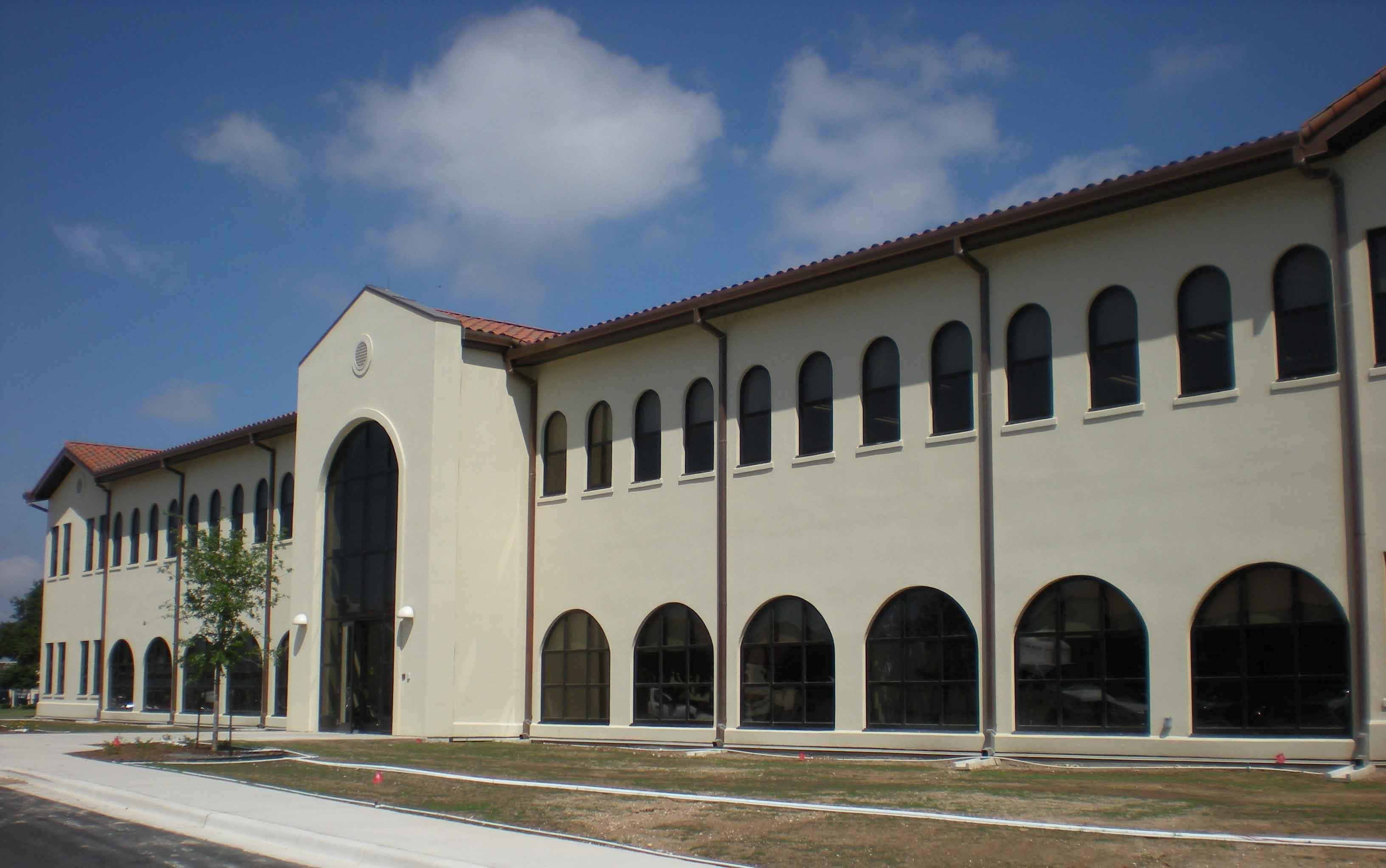 BRAC Adminstration Building #667